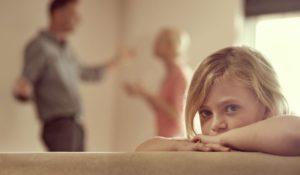 Procédure du droit de visite et d'hébergement de l'enfant