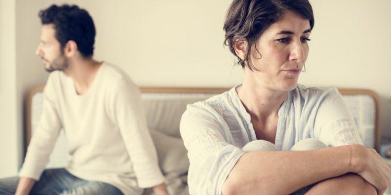 La rupture d'une situation de concubinage et ses conséquences juridiques